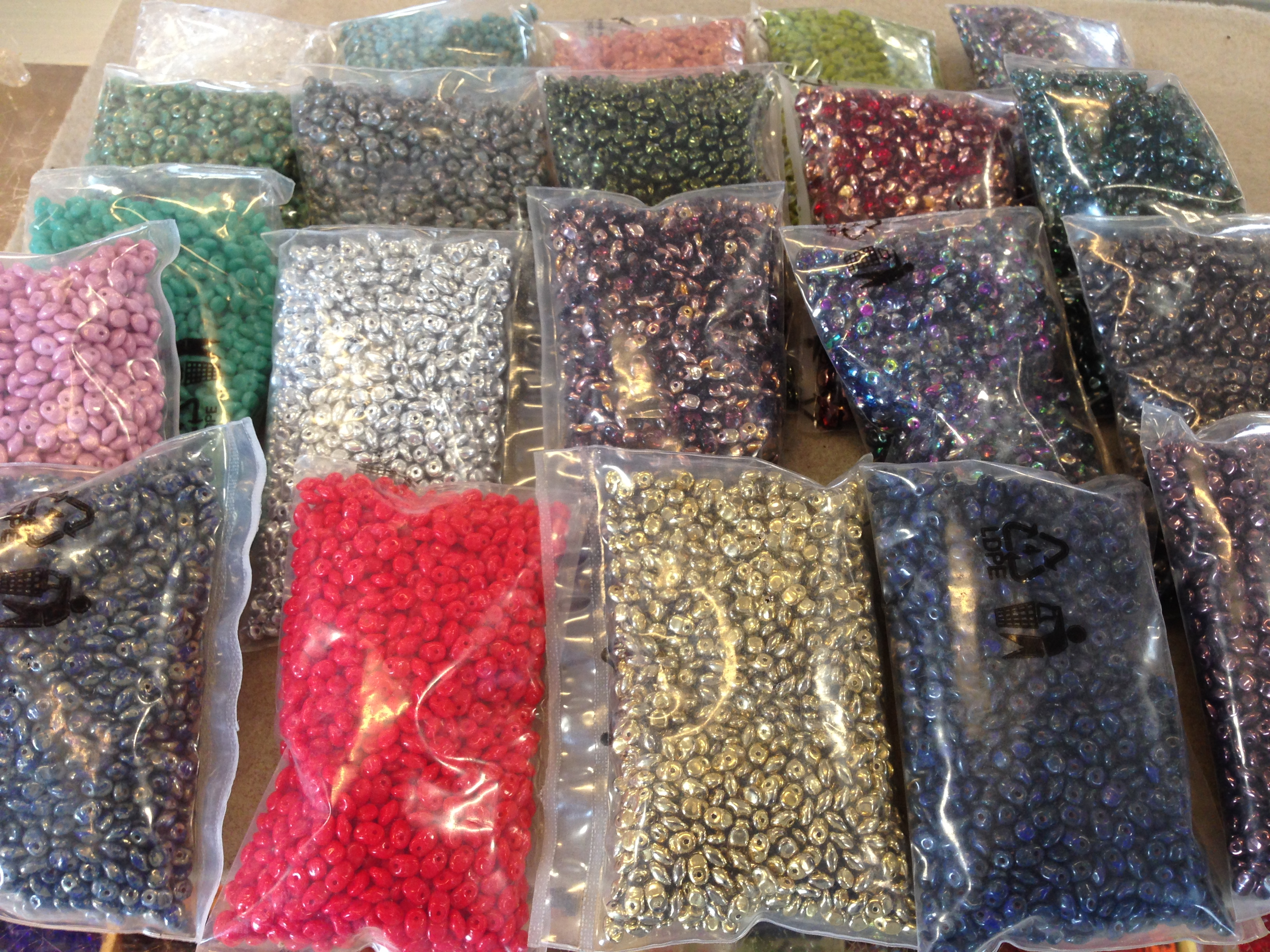 what s new reno bead shop