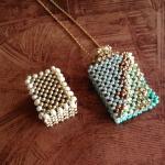 CRAW pendants